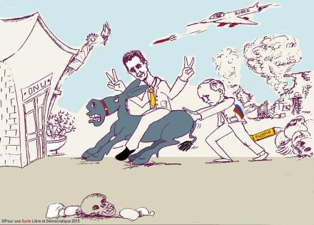 Remise-en-selle-d'Assad