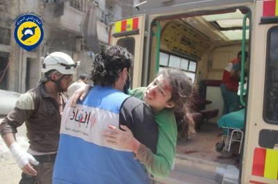 Alep Hay Al Kallassé 28 av 2016