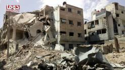 Douma - Ghouta Orientale-2