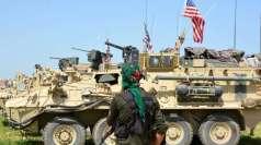 Bases US en Syrie 7