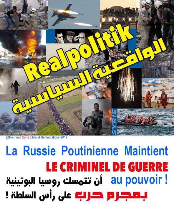 Realpolitik-Russe